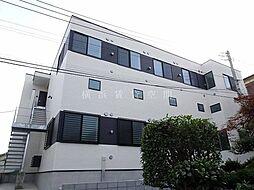 神奈川県横浜市旭区二俣川1丁目の賃貸アパートの外観