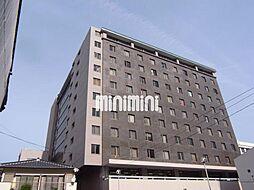 東カン名古屋キャステール[10階]の外観