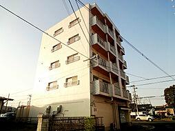 クラブハウス守恒[3階]の外観