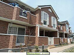 Casa 柴垣I (カーサシバガキ ワン)[2階]の外観