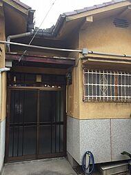 [一戸建] 大阪府東大阪市中鴻池町2丁目 の賃貸【/】の外観