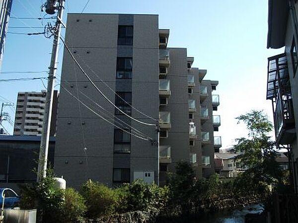 リュアラ モード 2階の賃貸【静岡県 / 三島市】