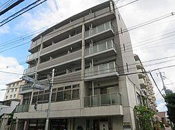 ブロッサム茨木[6階]の外観