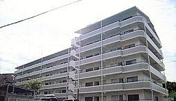 オーク千里山[2階]の外観