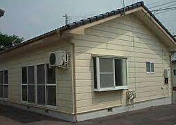 スペースタウン赤堀[A−1号室]の外観