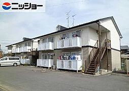 グリーンハイツKESHIKAWA[2階]の外観