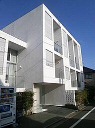 ライトハウス[2階]の外観