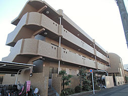 弥藤壱番館[107号室]の外観