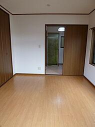 キティハウス[203号室]の外観