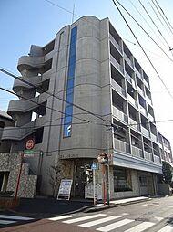 カマラード湘南[603号室]の外観