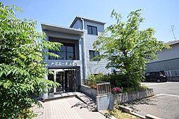 ルミエール藤ヶ丘[2階]の外観