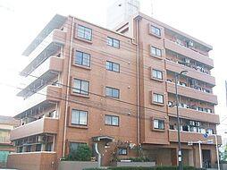 第二錦生コーポ[4階]の外観