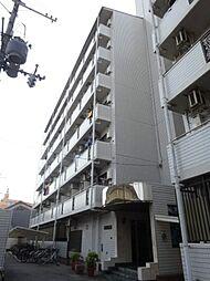 ドリームハイツ[4階]の外観