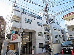 ライオンズマンション東高円寺[1階]の外観