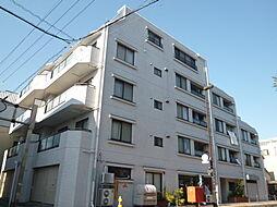 ビューパレス南台幸山堂ビル[2階]の外観