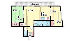 湊川公園駅 7.3万円