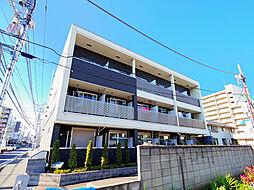 コンボニート[2階]の外観