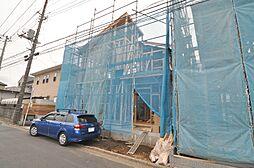 横須賀線 戸塚駅 バス14分 影取下車 徒歩3分
