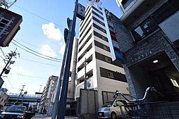 グランデ瓦町[3階]の外観