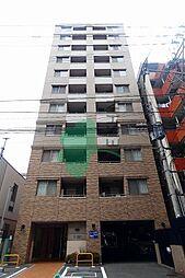 エトゥール博多駅前[6階]の外観
