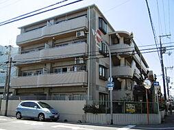 坂田マンション 301号室[3階]の外観