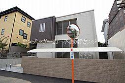 JR津山線 法界院駅 徒歩23分の賃貸マンション