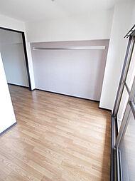 ウイングス片野II[2階]の外観