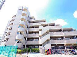 グラティート久米川[2階]の外観