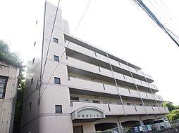 兵庫県神戸市須磨区妙法寺字竹向イの賃貸マンションの外観