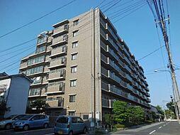 フォレステージュ武庫之荘[2階]の外観