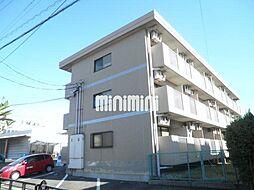 愛知県尾張旭市印場元町4丁目の賃貸マンションの外観