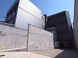 G−Design 京都西院[201号室]の外観