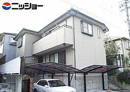 [一戸建] 愛知県名古屋市緑区八つ松1丁目 の賃貸【/】の外観