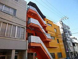 都月ハウス[3階]の外観