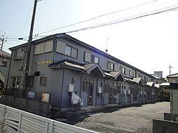 [テラスハウス] 埼玉県八潮市緑町3丁目 の賃貸【/】の外観