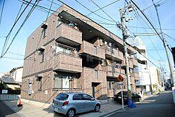 大阪府大阪市東淀川区西淡路3丁目の賃貸アパートの画像