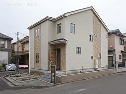国分寺市東恋ヶ窪6丁目