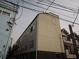 [テラスハウス] 東京都世田谷区若林1丁目 の賃貸【/】の外観