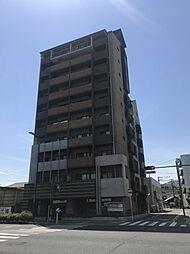 メゾンキコー住之江[2階]の外観