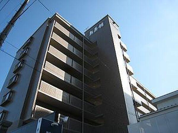 メゾン無憂館 7階の賃貸【広島県 / 福山市】