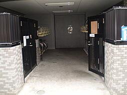 エスリード天神2[1003号室]の外観