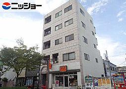 YSH[4階]の外観