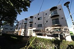 長田ハイツ[2階]の外観