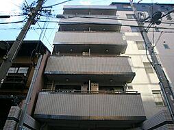 アトレ万寿寺[5B号室号室]の外観