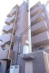 アーバンパレス宮田2[2階]の外観