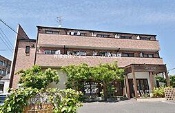 福岡県北九州市八幡東区祇園2丁目の賃貸アパートの外観