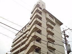 メゾンラフォーレ[4階]の外観