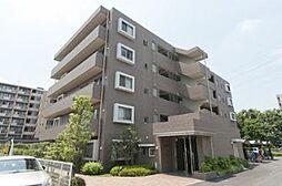 Adomis桜堤[2階]の外観
