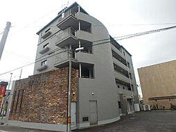 アビタシオンSEI[5階]の外観