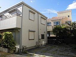 [テラスハウス] 兵庫県尼崎市塚口町2丁目 の賃貸【/】の外観
